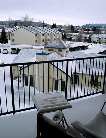 2008 Snow Storm