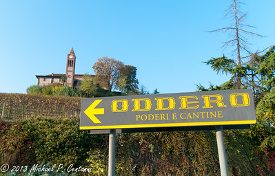 The Langhe - Wineries