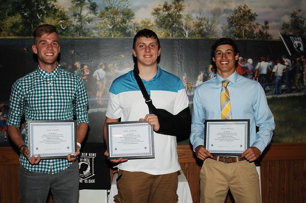 05-16-17 NEWS Amvet Scholarship Winners