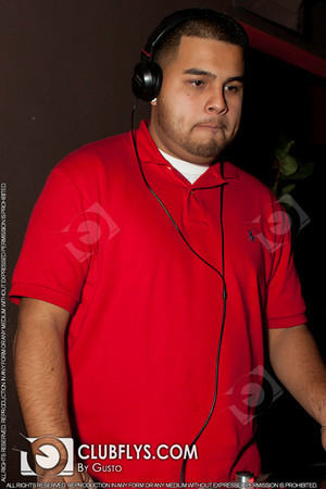 2012-12-14 [Gangnam Style Party, Mezcal Lounge, Fresno, CA]