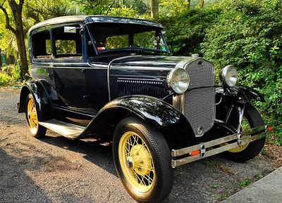 Dan's 1930 Model A