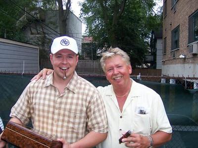 Cigar Party 2008