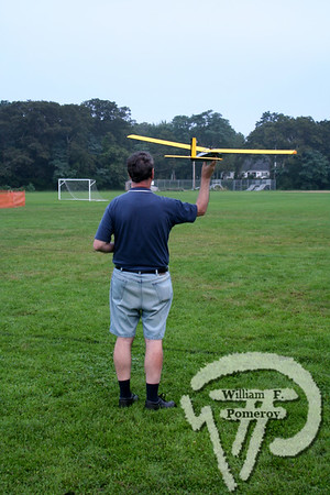 NAUSET REG. MIDDLE SCHOOL — electric airplane ● Orleans, MA 9 . 13 - 2008