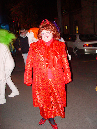 Halloween 2006 - Night Parade