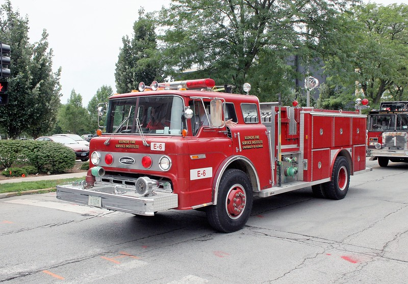 FIRE SERVICE INSTITUTE  ENGINE 6.JPG