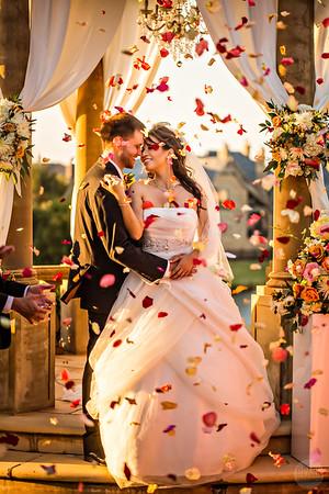 Victoria & Jarred Wedding