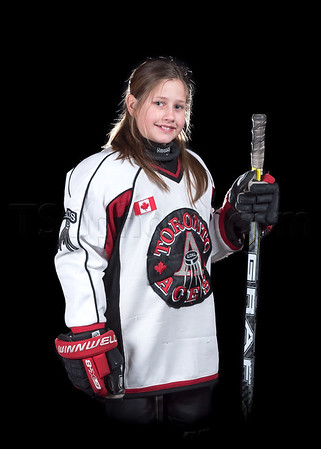 2016-17 Aces Peewee A