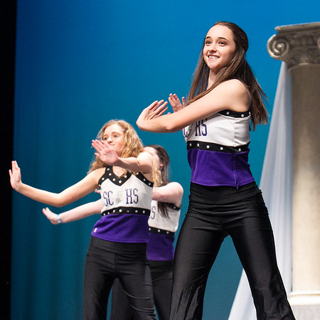 Special Entertainment - Storm Chasers Dance Team