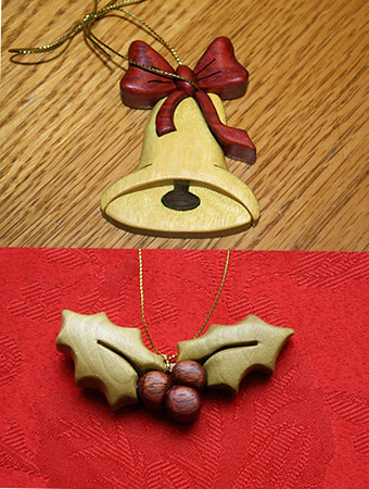 Christmas Ornaments 2014