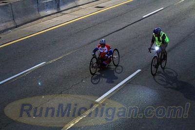 26 Miles Gallery 2 - 2016 Detroit Marathon