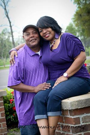 Michelle & Kenneth
