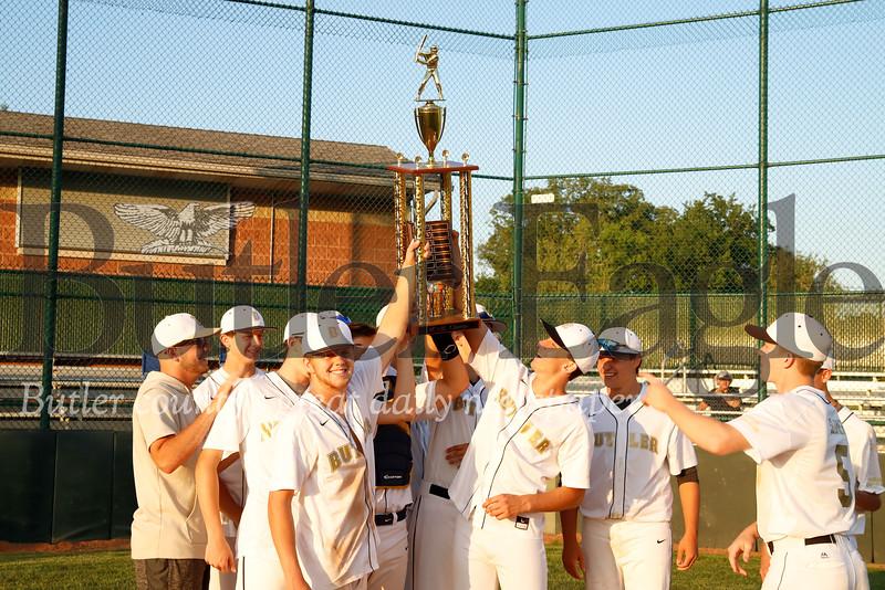 Butler summer league champions 07/23/19 Seb Foltz/Butler Eagle (possible skybox image)