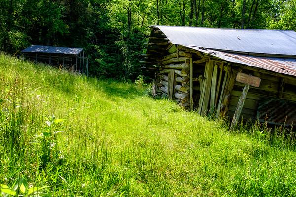 Villines Historic Farm