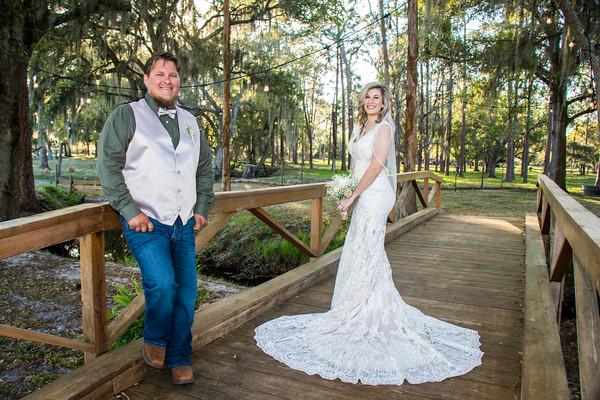 Heather and Zachary Wedding