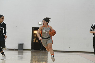 2020 Susquehanna vs. Drew Women's Basketball