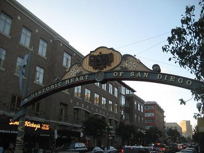 USA,San Diego