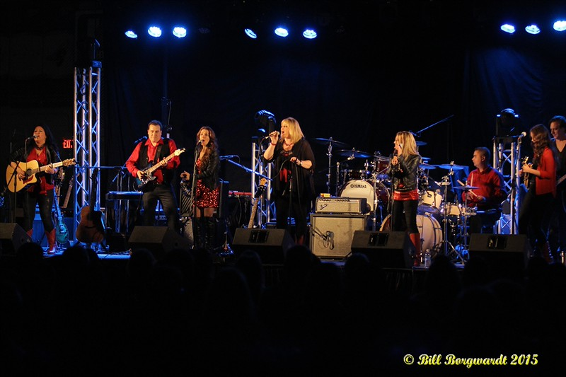 Dirt Road Angels at Spruce Grove 109