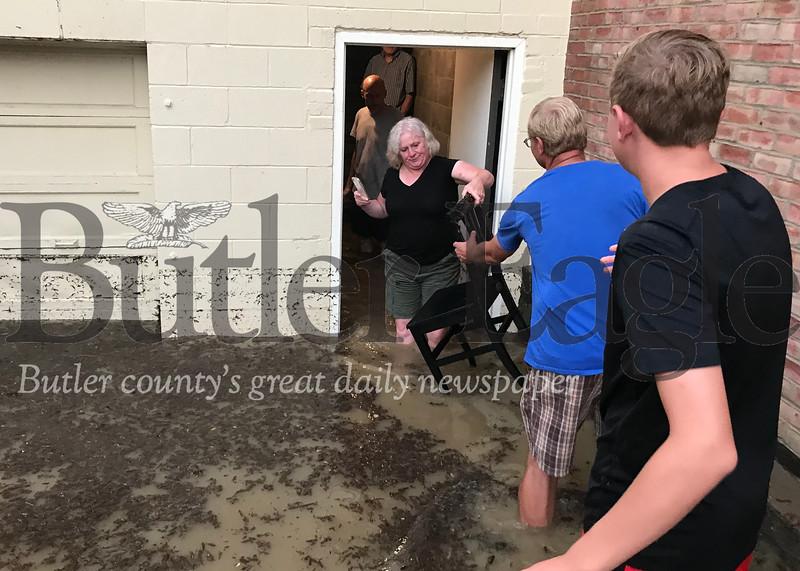 Zelienople flooding