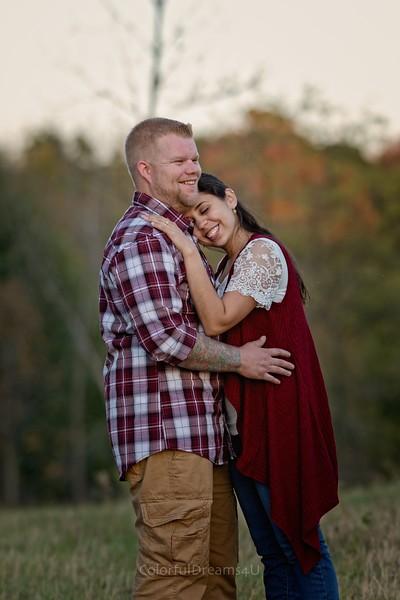 Jason & Marissa