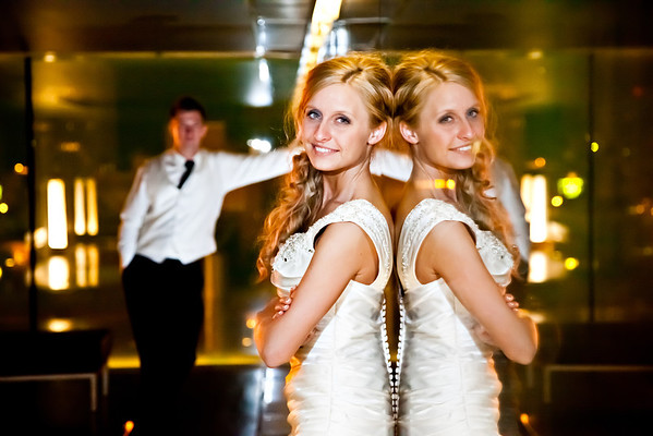 Eduard & Anastasia Married