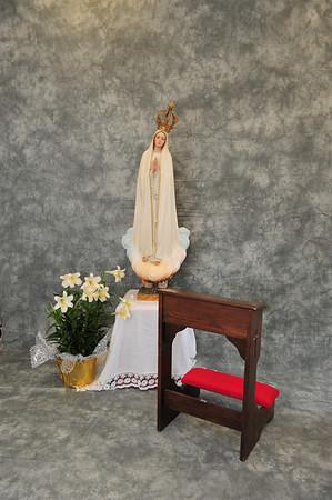 OLA 1st Communion 4-29-12