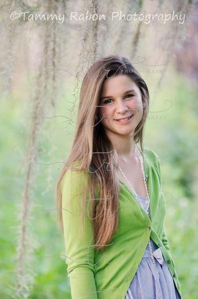 Whitney~Senior 2012