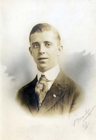 Joseph Patrick Fennell 1896 to 1959