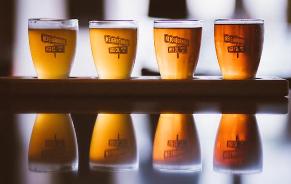 Neighborhood Beer Co 10.18