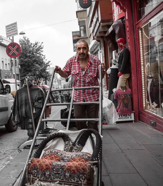 Red Istanbul