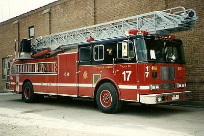Chicago, IL Truck Companies