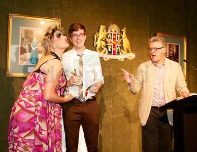 Gloria Awards 24 Oct 2012