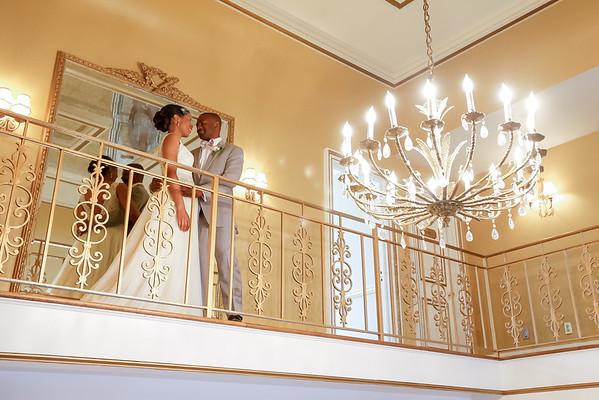 Jamala & Roland's Fox Hill Inn Wedding