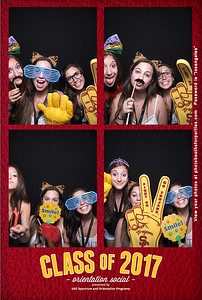 USC Freshman Orientation - June 27 2013