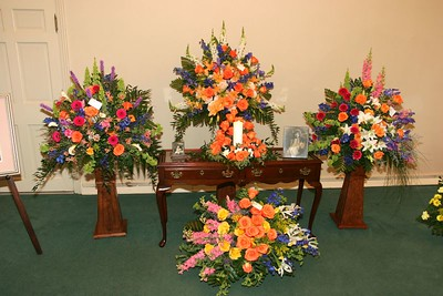 Bluffton Memorial 2005