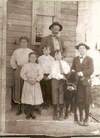 Reynolds Ancestry