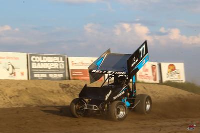 77- Pelletier Racing