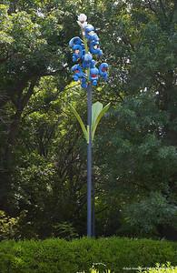 Ft. Worth Botanic Garden, Revisited.