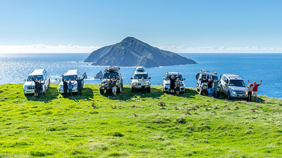 Apr 21 - 4WD Trip - South Island