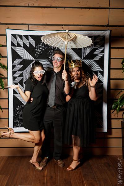 Kimberly & David Photobooth