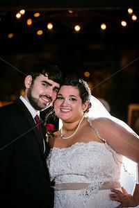 Jordan & Steven • Post Ceremony Portraits