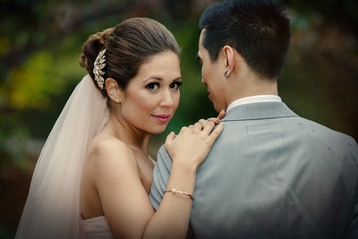 The Beautiful Wedding of Stephanie and Jason at Beeston Walled Garden