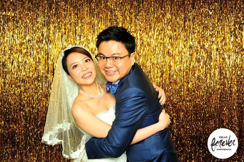 Chia Huan & Shu Ting
