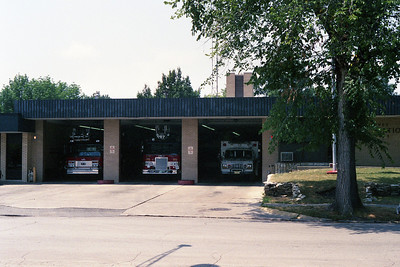 HARVEY FIRE DEPARTMENT