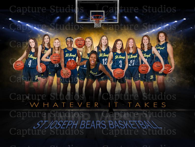 2021 St Joseph High School Sports images
