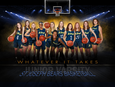 2021 St Joseph High School Sports images