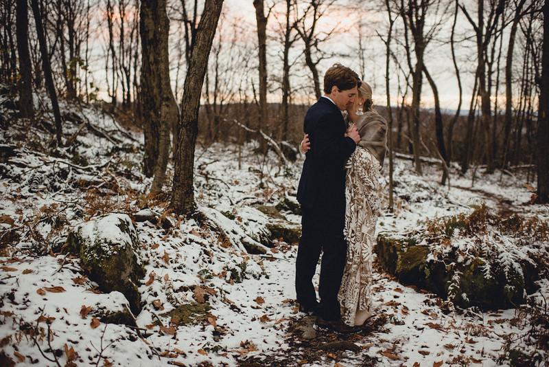 Requiem Images - Luxury Boho Winter Mountain Intimate Wedding - Seven Springs - Laurel Highlands - Blake Holly -1360.jpg