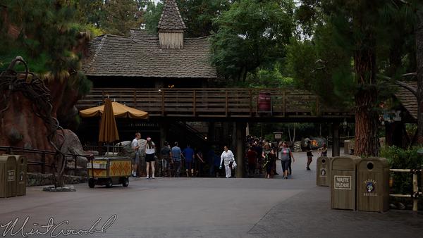 Disneyland Resort, Disneyland, Critter Country, Critter, Country, Splash Mountain, Splash, Mountain