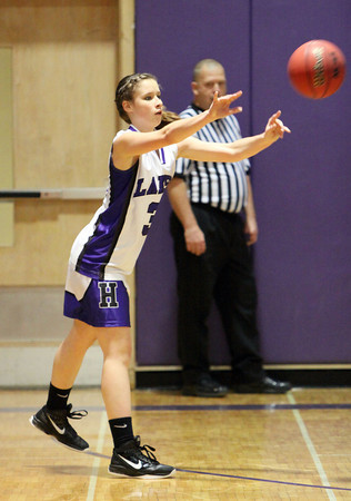 Hport Girls Basketball 12-14-11