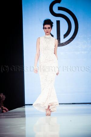 LA Fashion Week - Sanyae Demure