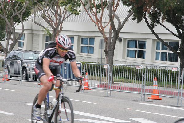 Dana Point Grand Prix Bicycle Race